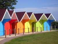 Scarborough Beach Chalets (United Kingdom)