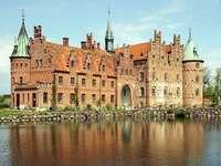 Egeskov slott (Danmark)