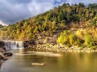 Cumberland Falls (USA)