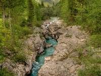 Soča River (Slovenia)