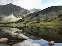 Rila Mountain (Bulgaria)