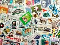 Polish stamps - 1978