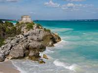 Maya Tower i Tulum (Mexiko)