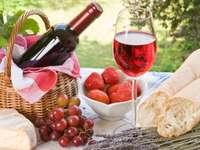 Kulinářský aspekt pikniku