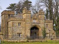 Sudeley Castle in Winchcombe (United Kingdom)