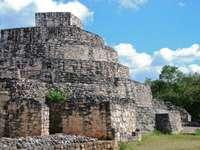 Ek Balam (Mexico)