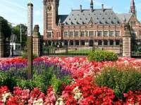 Curtea Internațională de Justiție de la Haga (Olanda)