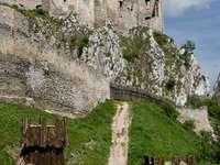 Замъкът Бецков (Словакия)
