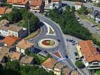 Roundabout (San Marino)