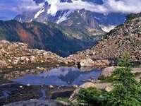 Mount Shuksan (ΗΠΑ)