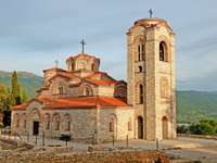 Biserica Sf. Clement din Ohrid (Macedonia)