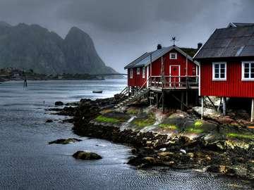 Reine (Norway)
