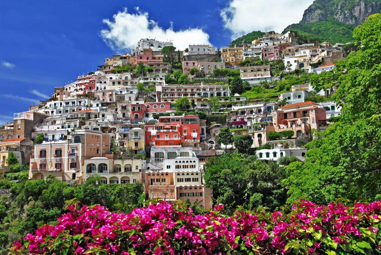 Positano (Italia)