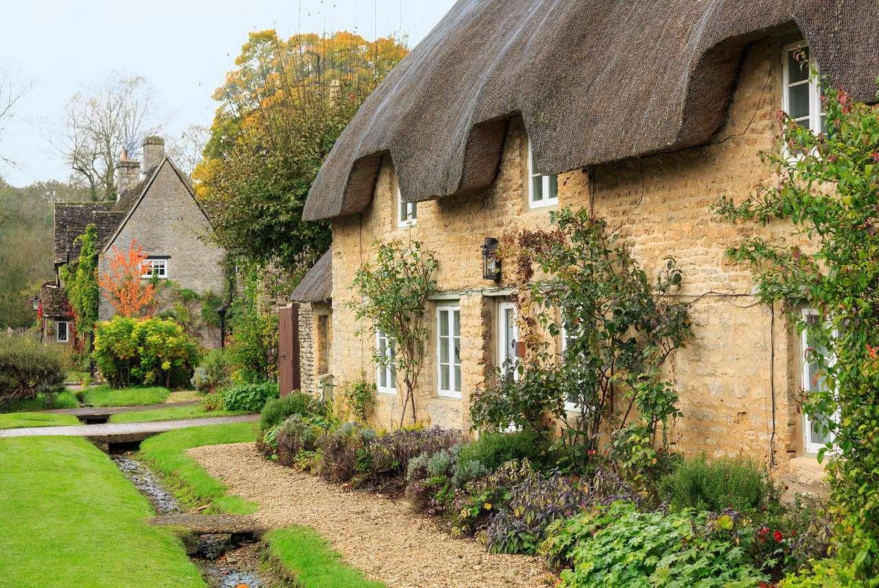 Village of Minster Lovell (United Kingdom)