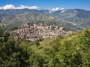 Castiglione di Sicilia (Italy)