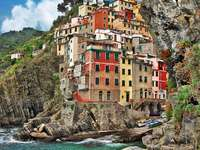 Riomaggiore (Italy)