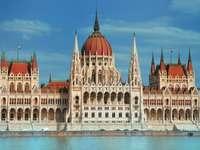 Clădirea Parlamentului Ungariei (Ungaria)