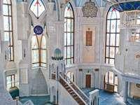 Kul Sharif Mosque (Russia)