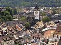 Freiburg im Breisgau (Germany)
