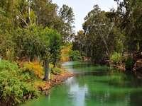 River Jordan