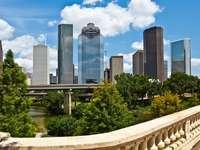 Mrakodrapy v Houstonu (USA)