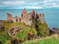 Dunluce Castle (Ireland)