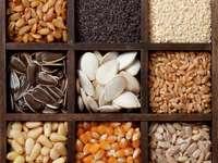 Semințe sănătoase