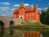 Červená Lhota Castle (Czech Republic)