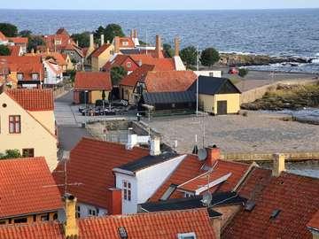 Gudhjem (Denmark)