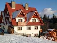 Villa em Potok (Polônia)