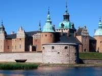 Kalmar Castle (Sweden)