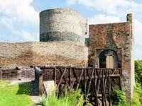 Castelul Krakovec (Republica Cehă)