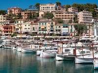 Port de Sóller (Spain)