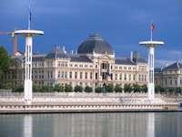 Universidad de Lyon (Francia)