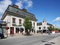 Villmanstrand stad (Finland)