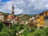 Dolcedo (Italy)