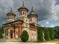 Sinaia Monastery (Romania)