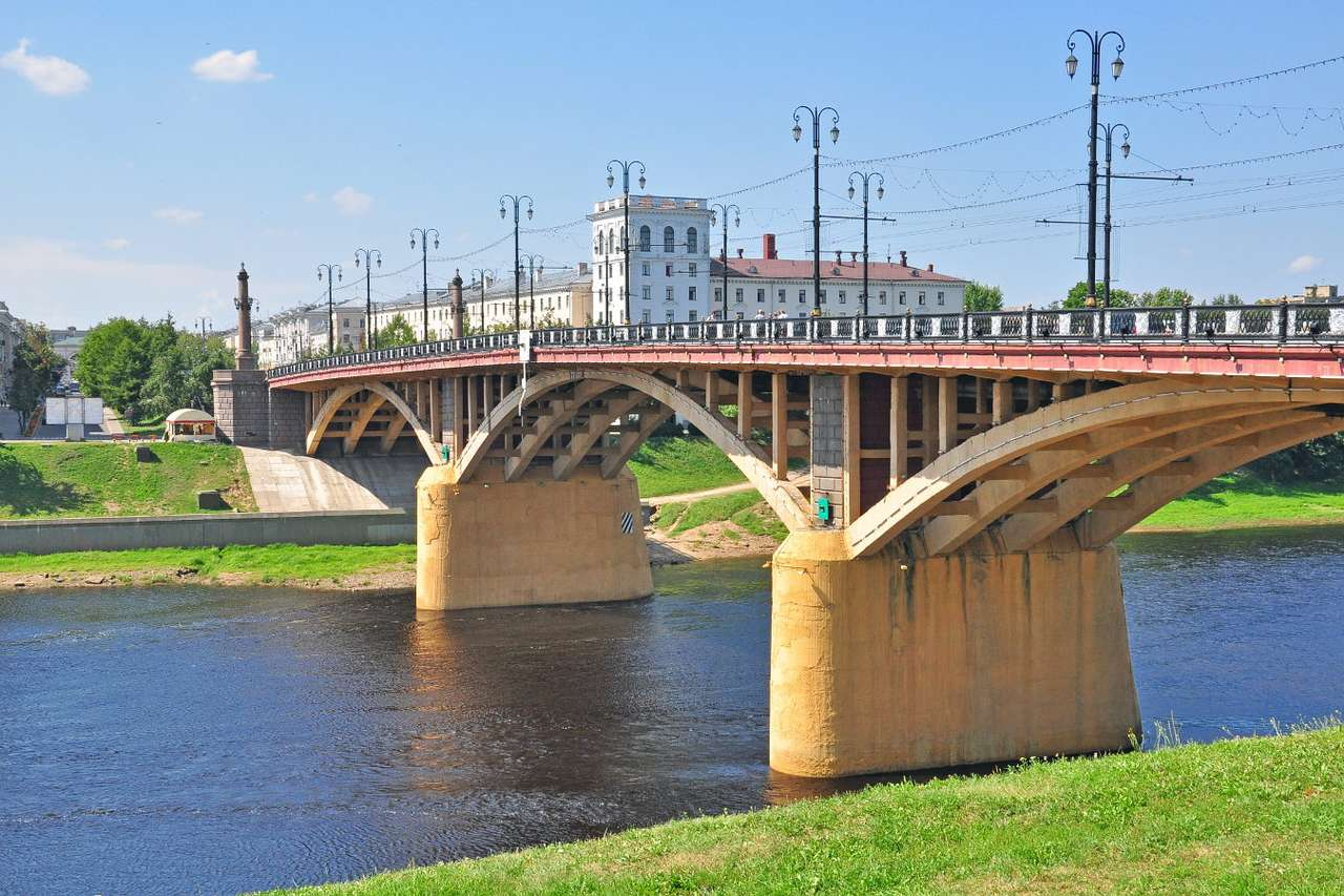 Vitebsk (Belarus) - Vitebsk is a city located in north-eastern Belarus. According to legend, it was founded in the 10th century by princess Olga of Kiev. Throughout history, the city has been subjected to many cultural i (10×6)