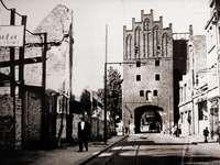 Porta Alta a Olsztyn