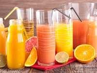Fruktjuicer