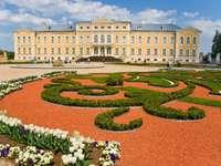 Rundāle Palace (Latvia)
