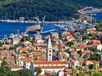 Mali Lošinj (Croatia)