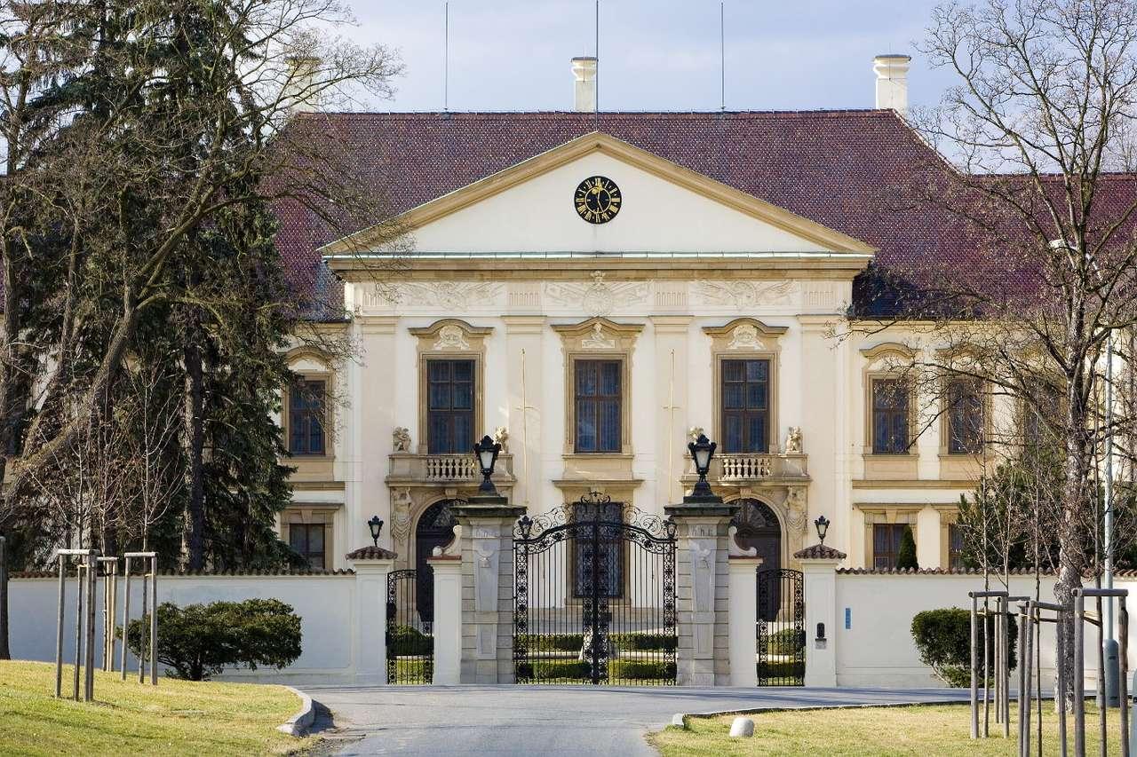Koloděje Castle (Czech Republic)