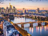 Frankfurt am Main (Germany)
