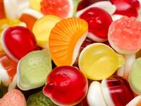 Jellybeans φρούτων
