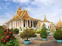 Royal Palace (Cambodia)