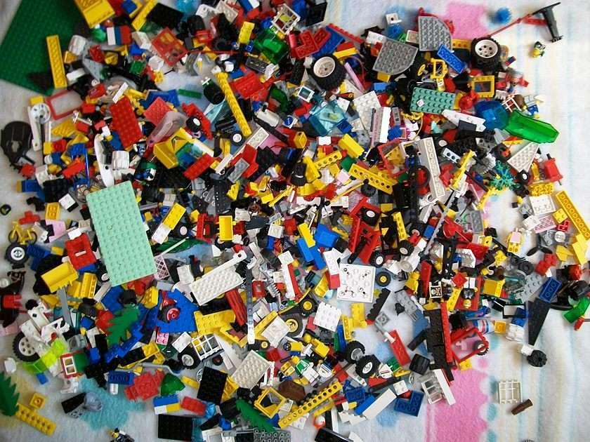 LEGO тухли