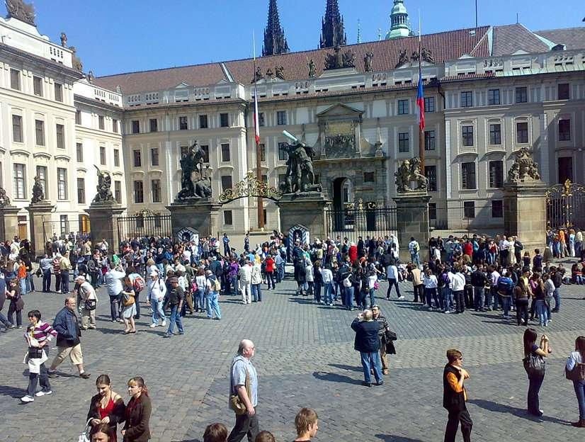 Castelul din Praga