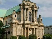 Αποκλεισμένη καρμελίτικη εκκλησία