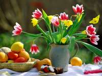 A piece of spring ....... :)